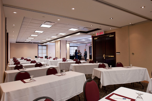 Pearson/Laurier/Bennett Meeting Rooms