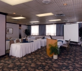 Mackenzie Meeting Room